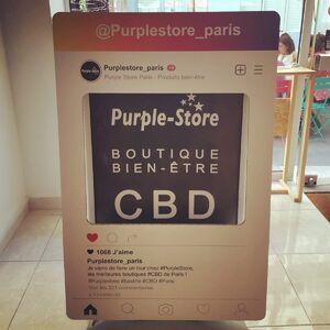 ☘️Vous aimez le concept #PurpleStore ? Alors faites-le découvrir à vos amis !  🎁 Taguez 5 amis qui pourraient l'apprécier et contactez-nous en DM pour qu'on leur offre un cadeau de bienvenue !   Pour celui ou celle qui en taguera le plus avant 30 juin 2021 à 23h59, récompense spéciales. On mettra les photos !  On compte sur vous les #purpleliens !