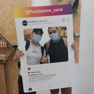 Nouveau #PurpleGram chez #PurpleStore   #CBD #CBDFrance #CBDParis #CBDBastille